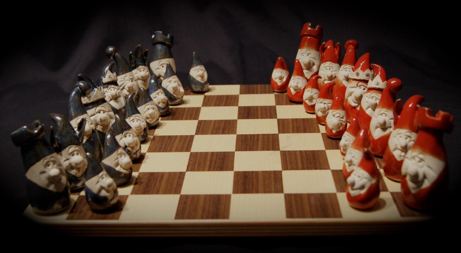 schach spielen online