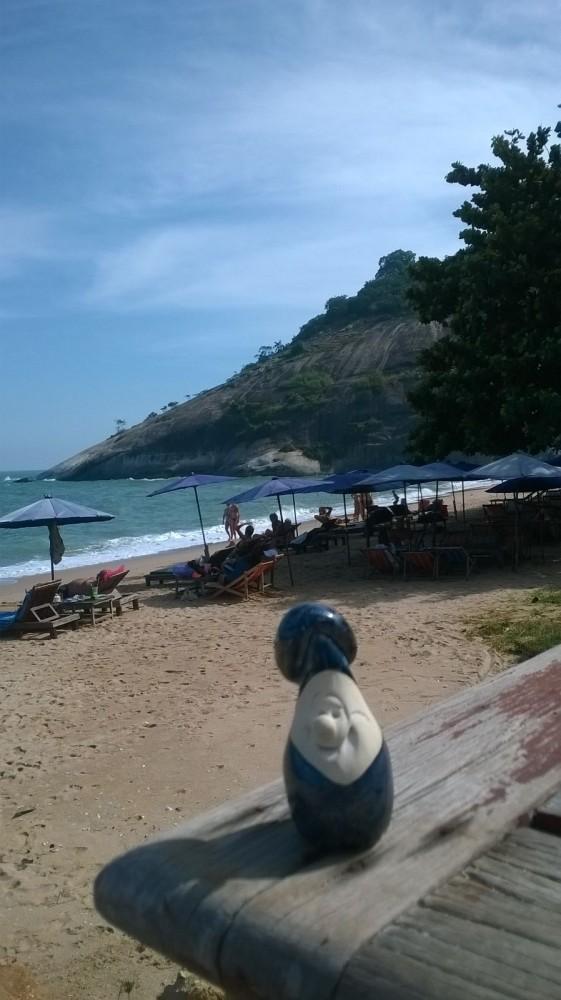 strand thai